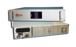 Dow Key Microwave RF switches and Matrix Platform