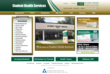 Tampa Web Design Firm, Bayshore Solutions, Launches Website Redesign for the University of South Florida's Student Health Services