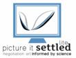 Picture It Settled Lite Square Logo