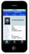 DonorPerfect Introduces Mobile Fundraising Software App for iPhone and...