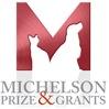 Michelson Prize & Grants Logo