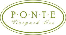 Ponte Vineyard Inn logo