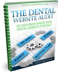 The Dental Website Audit