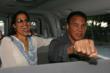 Rasheda & Dad, Muhammad Ali