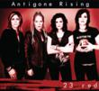 Antigone Rising Performs at NY Liberty Post Game Show on Thursday,...