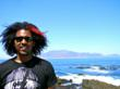 IES Abroad student in Cape Town