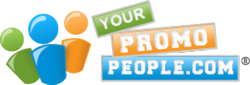 Your Promo People 6032 Huguenard Rd Fort Wayne, IN 46818   TF: 855-977-9090 855-YPP-9090
