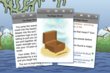 Brush of Truth by Story Bayou was created by a mom of tweens to get kids reading through technology.
