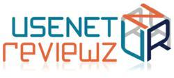 Usenet Reviewz Logo