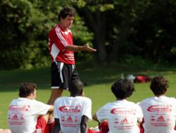Eurotech Soccer Camps Georgia
