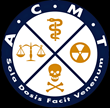 ACMT Presents Environmental and Health Consequences of Clandestine Methamphetamine Laboratories