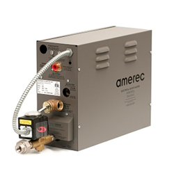 Amerec Residential Steam Generator