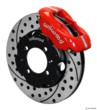 Wilwood's Special Low Price Promotional Offer for a 1989-2005 Mazda Miata Front Disc Brake Upgrade Kit – Only $559.99
