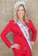 Ms. Oklahoma America 2012- Carla Gonzalez