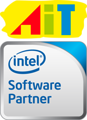 AIT becomes Intel software partner