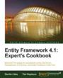 Entity Framework 4.1: Expert's Cookbook: A Must Have Guide for Any...