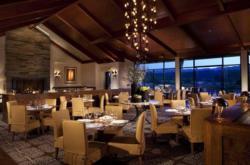 Palo Alto Restaurant