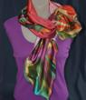 Tyz Scarves Releases The Spirit Collection for Mother's Day