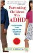 "Dr. Monastra's Book ""Parenting Children with ADHD"""