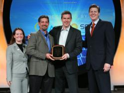 Project of Distinction Award