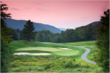 Green Mountain National Golf Course in Full Season