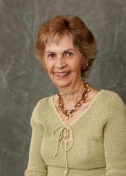 Headshot of Susan Guild