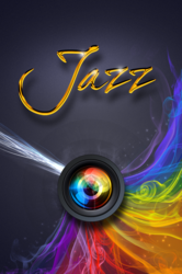 Jazz allows users to easily transform their iPhone & iPad photos into unique works of art