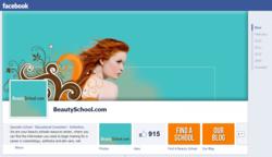 BeautySchool.com on Facebook