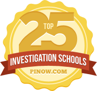 Top 25 Private Investigator Training and Education Programs