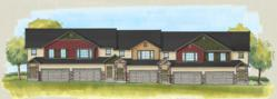 Sweet Water - Newest Townhome Floor Plan
