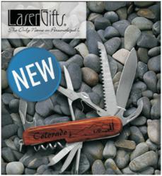 LaserGifts Multi-Purpose Tool