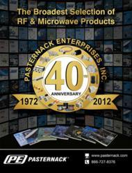 rf microwave and fiber optic catalog