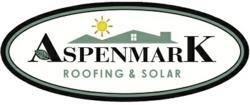 Aspenmark Roofing & Solar (logo)