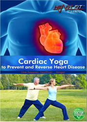 cardiac yoga heart disease