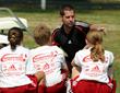 Eurotech Soccer Academies Announces Washington D.C. Summer Soccer...