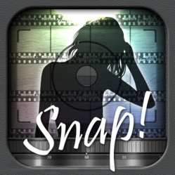 Pocket Snapper - Virtual Studio and iModel