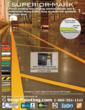 Superior Mark aisle marking tape