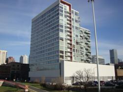 West Loop Commercial Real Estate Broker @properties