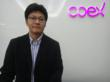 Jong-ho Ahn, project manager of South Korean trade show Automation World