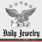 24 hour 1 deal a day on fine jewelry. 90% off retail prices.