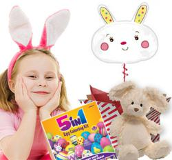 Easter Gifts and Easter Activities Ideas