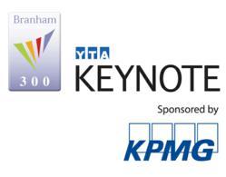 YTA Branham300 Reveal Sponsored by KPMG