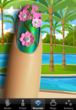 Manicure Dress Up Game
