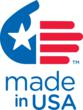 "Topricin has earned the ""Made in the USA"" Brand Certification mark"