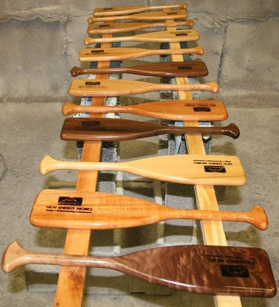 William S Woodworks Wood Stairs: New Energy Works Timberframers Helps Bring Back The