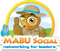 MABU Social Logo