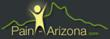 Pain-Arizona Logo
