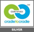 Cradle to Cradle Silver Certification