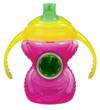 Click Lock™ GPS-enabled sippy cup by Munchkin