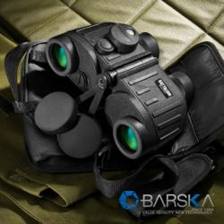 Barska Tactical Military Binoculars